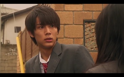 My Little Lover - Nakagawa Taishi 2