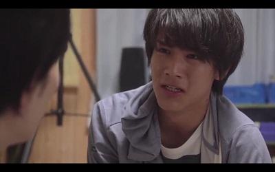 My Little Lover - Nakagawa Taishi 5
