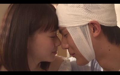 My Little Lover - Nakagawa Taishi and Yamamoto Maika 10
