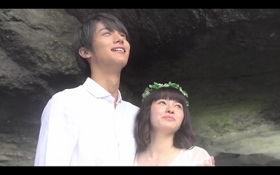 My Little Lover - Nakagawa Taishi and Yamamoto Maika 15