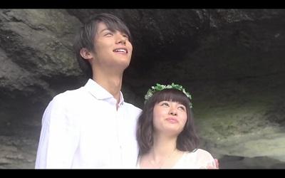 My Little Lover Japanese Drama - Nakagawa Taishi and Yamamoto Maika