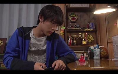 My Little Lover - Nakagawa Taishi and Yamamoto Maika 3