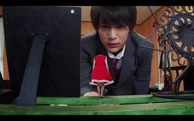 My Little Lover - Nakagawa Taishi and Yamamoto Maika 5