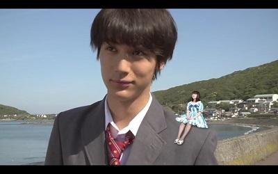 My Little Lover - Nakagawa Taishi and Yamamoto Maika 7
