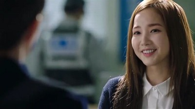 Remember - Park Min Young 4