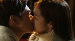 Remember - Yoo Seung Ho and Park Min Young 7