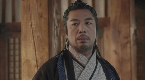 Daebak Korean Drama - Ahn Kil Kang
