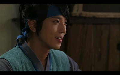 Three Musketeers Korean Drama - Jung Yong Hwa