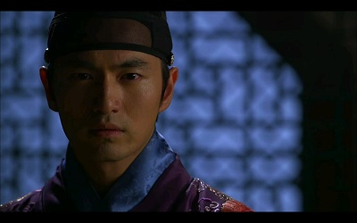 Three Musketeers Korean Drama - Lee Jin Wook