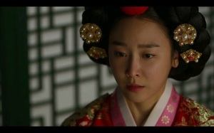 Three Musketeers Korean Drama - Seo Hyun Jin