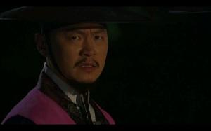 Three Musketeers Korean Drama - Yang Dong Geun