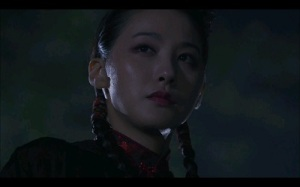 Three Musketeers Korean Drama - Yoo In Young