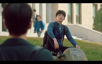 Cheese in the Trap Korean Drama - Ji Yoon Ho