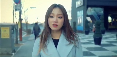 Cheese in the Trap Korean Drama - Lee Sung Kyung