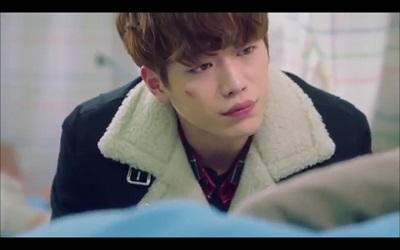 Cheese in the Trap Korean Drama - Seo Kang Joon