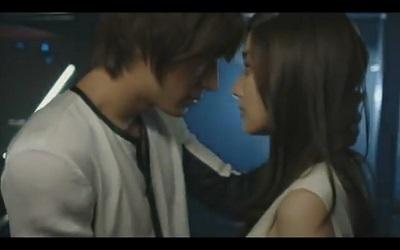 City Hunter Korean Drama - Lee Min Ho and Park Min Young