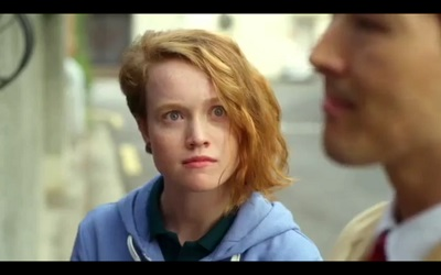Dramaworld Korean Drama - Liv Hewson