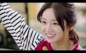 Entertainer Korean Drama - Hyeri