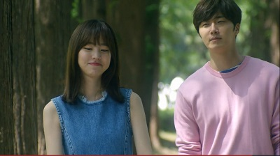 High End Crush - Jung Il Woo and Jin Se Yeon 2