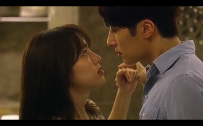 High End Crush - Jung Il Woo and Jin Se Yeon 4