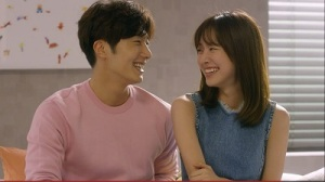 High End Crush - Jung Il Woo and Jin Se Yeon