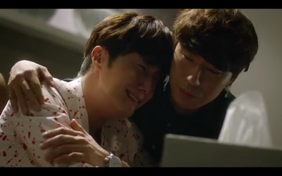 High End Crush - Jung Il Woo and Lee Si Eon