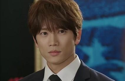 Entertainer Korean Drama - Ji Sung