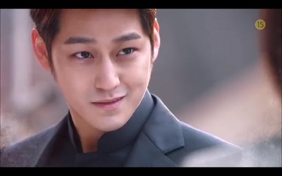 Mrs. Cop 2 Korean Drama - Kim Bum