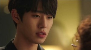 One More Happy Ending Korean Drama - Ahn Hyo Seop