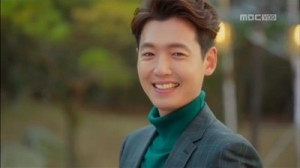 One More Happy Ending Korean Drama - Jung Kyung Ho