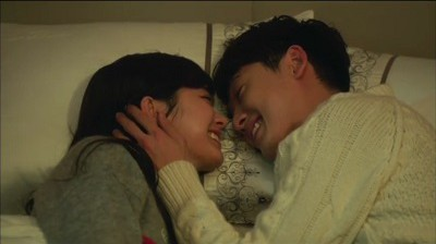 One More Happy Ending Korean Drama - Jung Kyung Ho and Jang Na Ra
