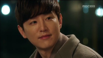 One More Happy Ending Korean Drama - Kwon Yool