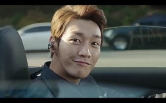 Pinocchio Korean Drama - Kim Young Kwang