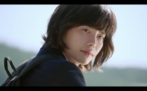 Pinocchio Korean Drama - Lee Jong Suk