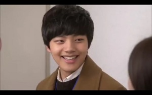 Potato Star Korean Drama - Yeo Jin Goo