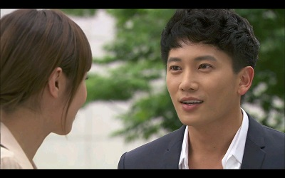 Protect the Boss Korean Drama - Ji Sung
