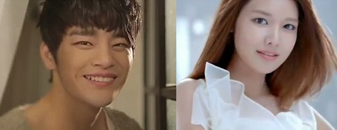 Police Unit 38 Korean Drama - Seo In Guk and Sooyoung