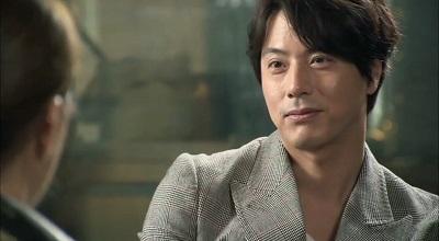 Witch's Romance - Han Jae Suk