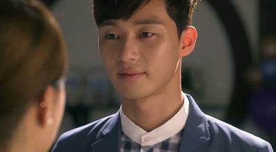 Witch's Romance - Park Seo Joon 3