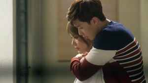 Witch's Romance - Park Seo Joon and Uhm Jung Hwa 11