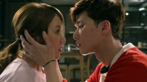 Witch's Romance - Park Seo Joon and Uhm Jung Hwa 12