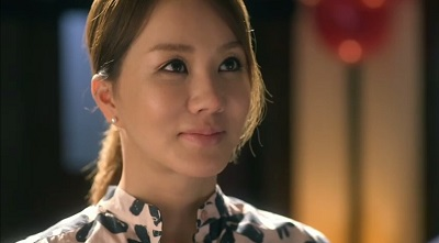 Witch's Romance - Uhm Jung Hwa 2