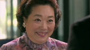 Witch's Romance - Yang Hee Kyung