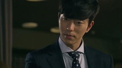 Witch's Romance - Yoon Hyun Min
