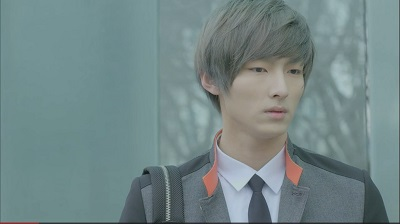 Click Your Heart - Baek Ju Ho 2