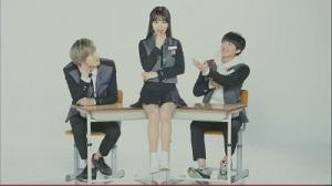 Click Your Heart Korean Drama - Baek Ju Ho, Kwon Mi Na, and Kang Cha Ni