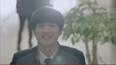 Click Your Heart Korean Drama - Kang Cha Ni