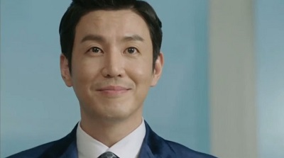 Come Back Ahjussi - Choi Won Young