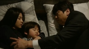 Come Back Ahjussi - Honey Lee and Kim Soo Ro