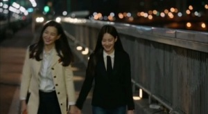 Come Back Ahjussi - Honey Lee and Oh Yeon Seo